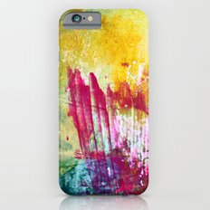 Fireworks - JUSTART iPhone 6s Slim Case