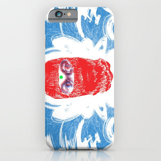 """""""New Slaves"""" by Justin Hopkins iPhone & iPod Case"""