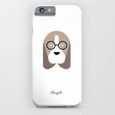 Pedigree: Beagle iPhone 6s Slim Case