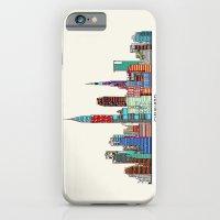 Cleveland City  iPhone 6 Slim Case