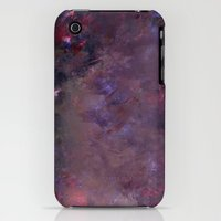 iPhone 3Gs & iPhone 3G Cases featuring υ Thabit by Nireth