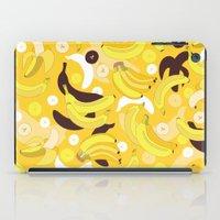 Banana iPad Case