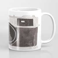 My lippies Mug