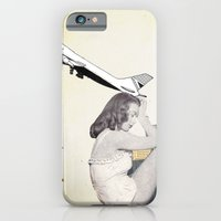 Longing For The City iPhone 6 Slim Case