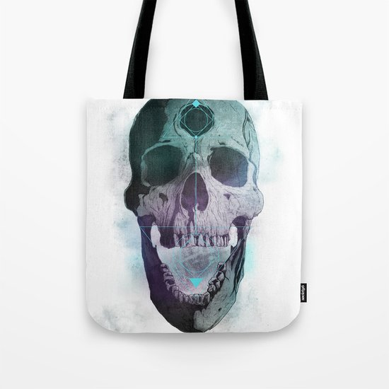 Ājňā - The Summoning Tote Bag
