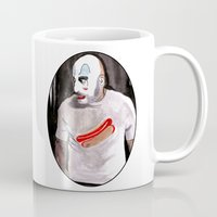 Come On Down To Captain Spaulding's Museum Of Monsters And Mad-Men  Mug