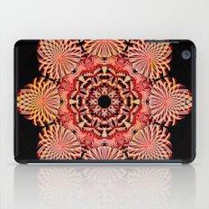 Rose Medallion iPad Case