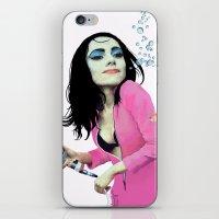 PJ  iPhone & iPod Skin