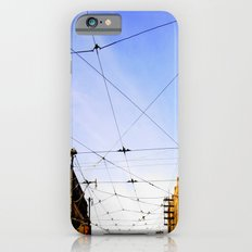 Queen Street Grid iPhone 6 Slim Case