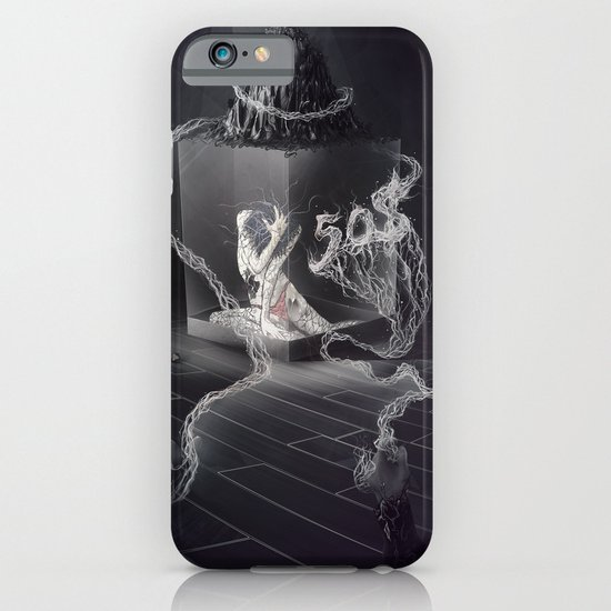 NoHope iPhone & iPod Case