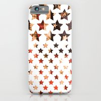 NYC STARS iPhone 6 Slim Case