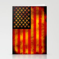 RUSSIAN-AMERICAN - 062 Stationery Cards