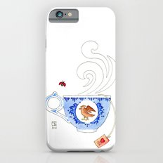 Molly's Cup iPhone 6 Slim Case