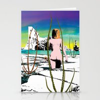 Totally different Stationery Cards