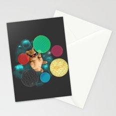 A PLAYFUL DAY Stationery Cards