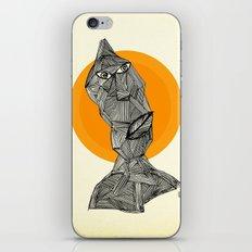 - halloween part 2 - iPhone & iPod Skin