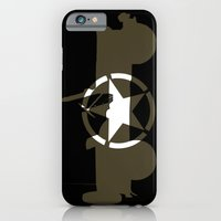 iPhone & iPod Case featuring Jeep by Derek Donovan