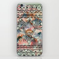 Scapes iPhone & iPod Skin