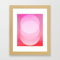 Untitled 20111124a (ANDY… Framed Art Print