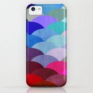 Scales iPhone 5c Slim Case