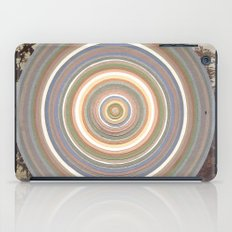 Washed Out iPad Case