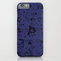 iPhone & iPod Case featuring pop by feliciadouglass