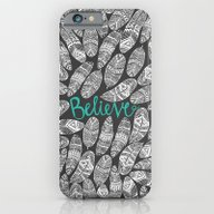 Believe II iPhone 6 Slim Case