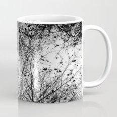 Branches & Leaves Mug