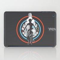 Tron Legacy iPad Case