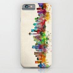 Seattle Washington Skyli… iPhone 6 Slim Case