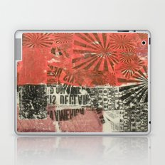 COLLAGE 7 Laptop & iPad Skin