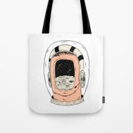 From The Earth To The Mo… Tote Bag