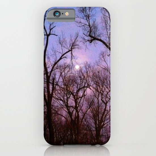 Moonlight iPhone & iPod Case