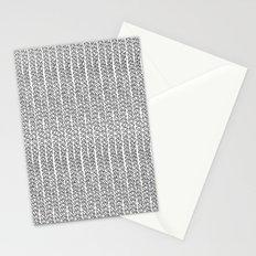 Knit Outline Stationery Cards