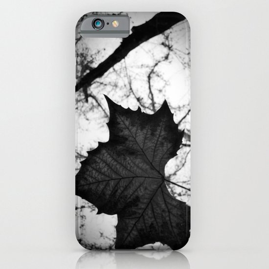 autumn time! iPhone & iPod Case