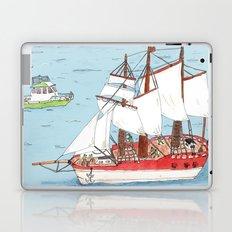 The Harbor Laptop & iPad Skin