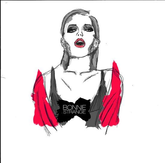 Bonnie2 Art Print