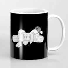 Everybody Hurts Mug