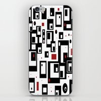 Pattern Party iPhone & iPod Skin