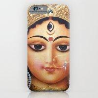 iPhone & iPod Case featuring Devi by Tashi Delek