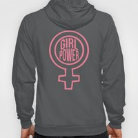 Girl Power Hoody
