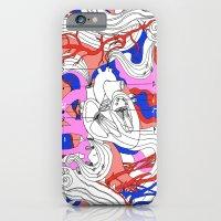 Musical Heart iPhone 6 Slim Case