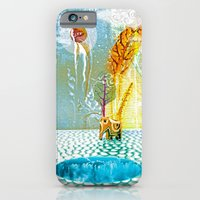 Salatarian EYELAND Lagoo… iPhone 6 Slim Case