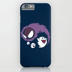 Gastly & Boo: Yin and Yang Slim Case iPhone 6s