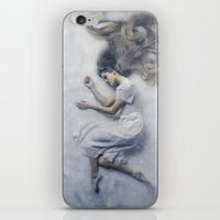 The Cold Oblivion iPhone & iPod Skin