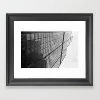 Sears (Willis) Tower, Chicago, Illinois Framed Art Print
