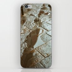DUOMO VII - AFTER RAIN iPhone & iPod Skin