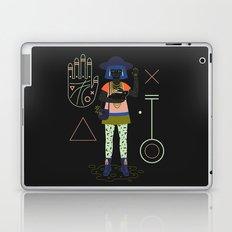Witch Series: Palm Reader Laptop & iPad Skin