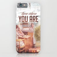 iPhone & iPod Case featuring Daydream by TinbirdCreative