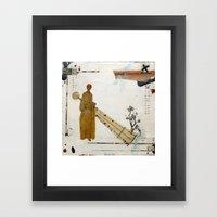 Ideal # 4 Framed Art Print
